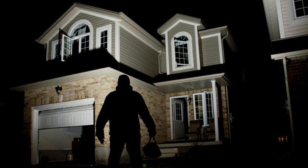 La seguridad del hogar, muy importante