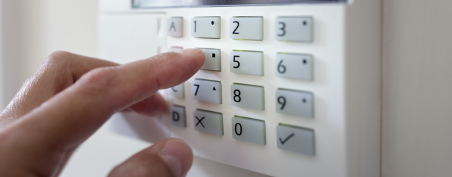 Lo que debes saber si conectas tu alarma a una central receptora