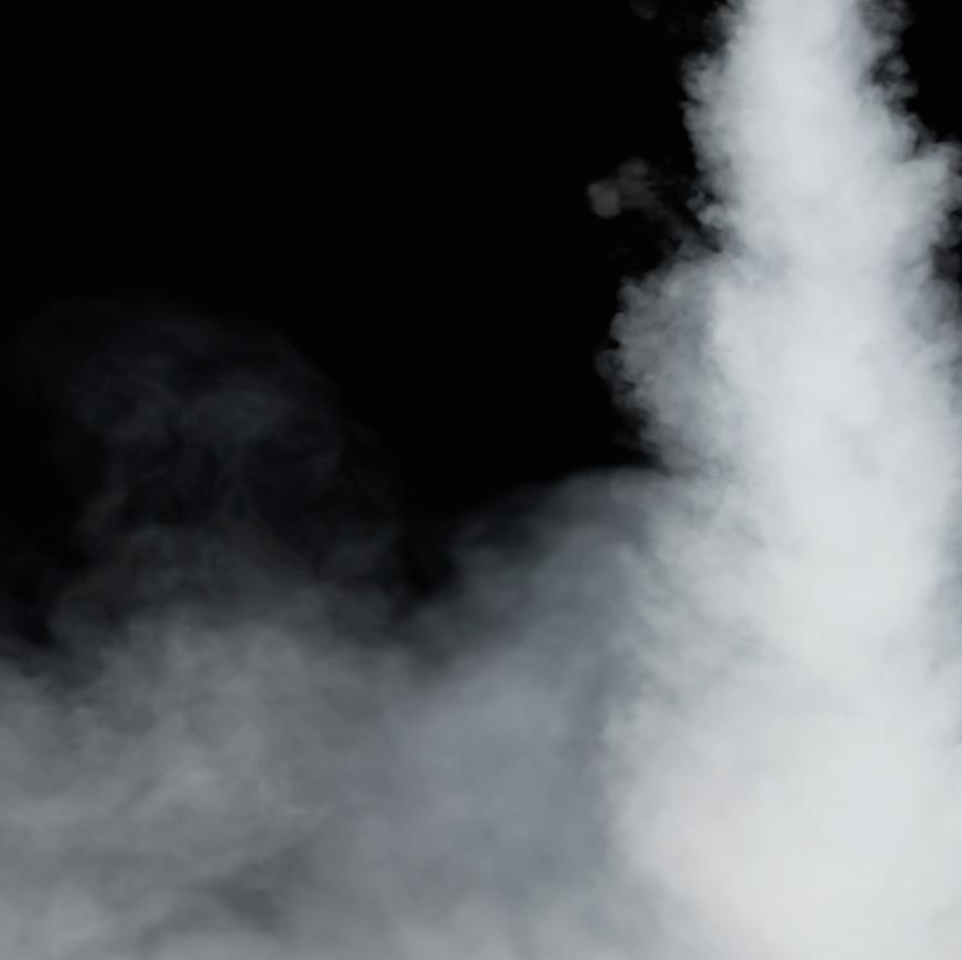 sistema de niebla