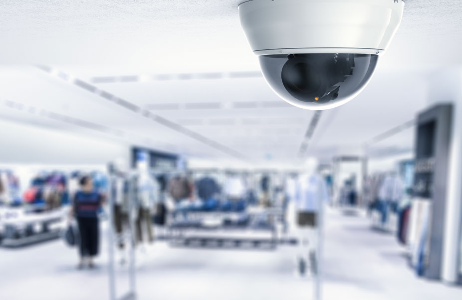 CCTV - Circuito cerrado de televisión