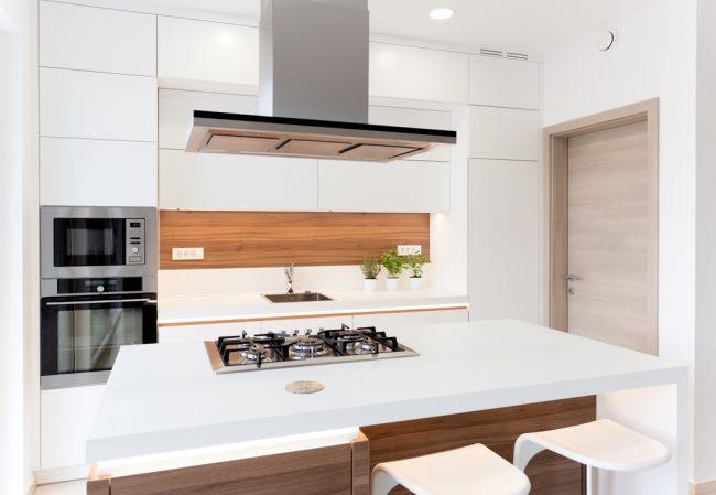 Prevenir incendios en la cocina