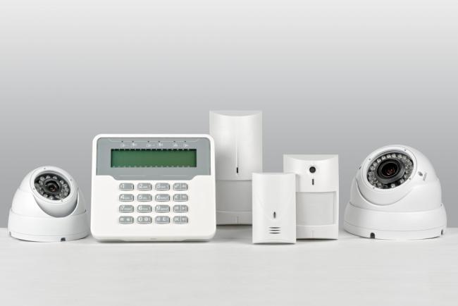 Sistemas de alarma