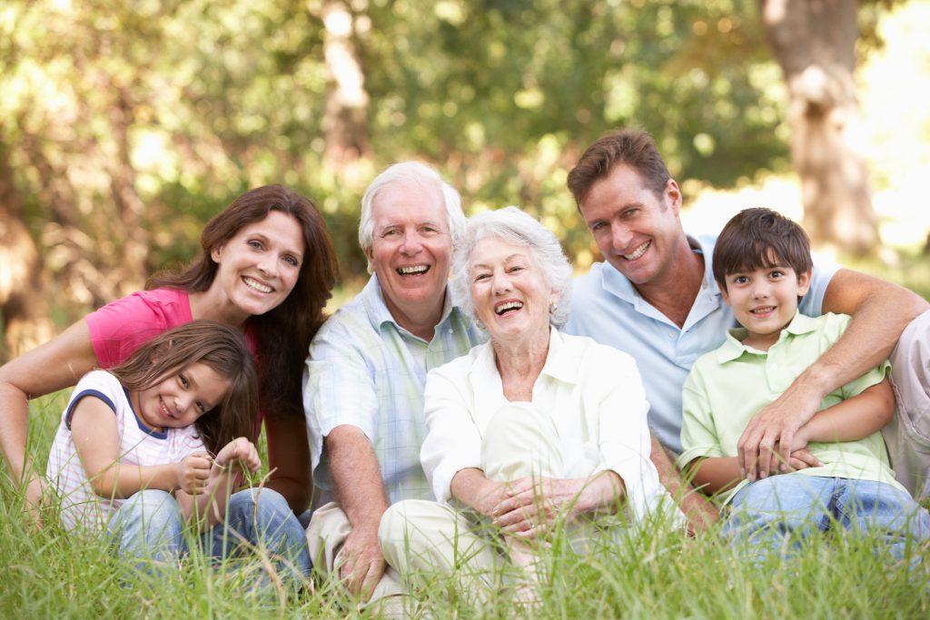 Teleasistencia familiar en el cuidado de la familia